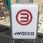 marusan&wacca -