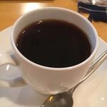 珈琲小屋 なみま - ブレンドコーヒー