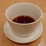 翡翠苑 - プーアル茶