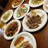 Rinkouen - 料理写真:おつまみ色々選べます。