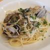Cucinetta come prima  - 料理写真:あさりとキノコのパスタ(ランチパスタAセット)