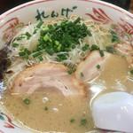 れんげ - 料理写真: