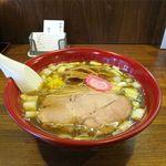 拉麺Shin. - 店主の気まぐれ(780円)