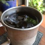 遊の丘 ~Slow & Natural~ - 水出しアイスコーヒー