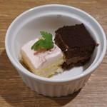 Ailand Cafe & Bar - プチドルチェ 2016.10