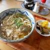 粋麺や - 料理写真:粋かすうどん!(^^)!