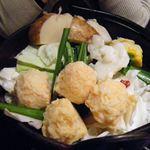 丸海屋 - (2008.9)鍋