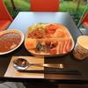 シーラックパル仙台 - 料理写真:朝食、キーマカレーうまし