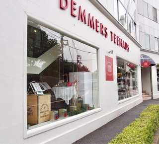 デンメア ティーハウス 六本木店