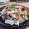 福本屋 - 料理写真:へきそば