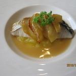 57446873 - 魚料理