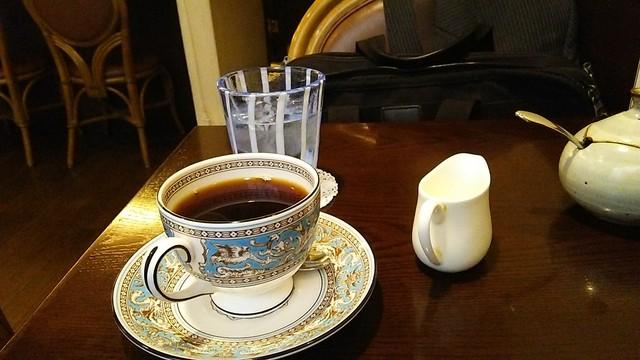 カフェ モルゲン グロッケ