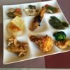 ホワイエ - 料理写真:盛り合わせ