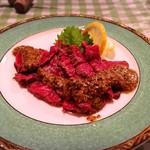 キッチンPepita - お肉もウマーでした♪