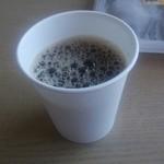 欣榮堂 - ホットコーヒー