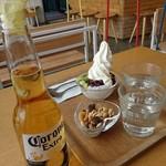 コーヒープリンス - コロナビールとパッビンス