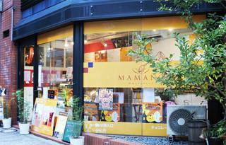 MAMANO CHOCOLATE 赤坂見附本店