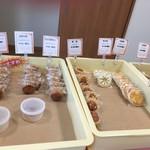 梅蘭福浦食品工場直売所 - 料理写真: