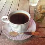 カフェ グローブ - 2016年9月:ストロングコーヒー