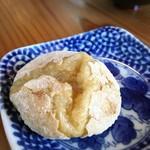 玄米庵 - 玄米餅
