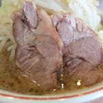 肉汁らーめん 公 - 豚