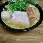 57452367 - 太麺4点盛り980円、太麺大盛100円