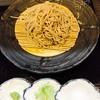 手打ち蕎麦 よし蔵 - 料理写真: