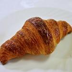 カモベーカリー - 料理写真:クロワッサン