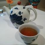 メゾン・ド・ユーロン - ライチのお茶