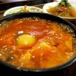 韓国家庭料理 扶餘 -