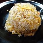 中華食堂 白鳳 - えびやきめし (えびやきめしセット)