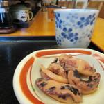 喰い処 まるはち - まるはちランチの小鉢