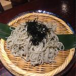 57459067 - 海藻そば
