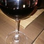 バール ブリオ - チリ産の赤