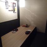 名古屋コーチン×完全個室居酒屋 とり政 - 店内個室