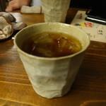 楽彩 - ☆烏龍茶で乾杯です(#^.^#)☆