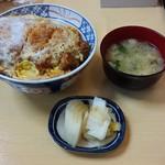 57462159 - カツ丼 970円