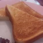 ベルコーヒー - 食パン