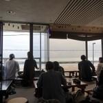 タイ村889 - 店内からの眺め