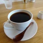 モデラートロースティングコーヒー - ブラジルヴェレーダ農園ナチュラル