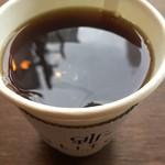 グリッチコーヒー&ロースターズ - 爽やかな酸味