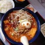 Ramri - カレー麺セット