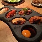 鶏屋 六角鶏 -