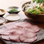 東京肉しゃぶ家 - メイン写真: