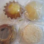 57471966 - 焼き菓子たち