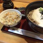 司津屋 - かやくご飯