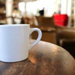 57474264 - ブレンドコーヒーでひと休み