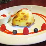 パティスリー ジョルジュ マルソー - フレンチレストラン『ジョルジュマルソー』が手掛けるスイーツカフェ&バーです。