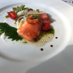 レストラン アンサンブル -