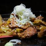 飯場 - 鶏ちゃん焼き たれ